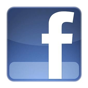 Button for facebook